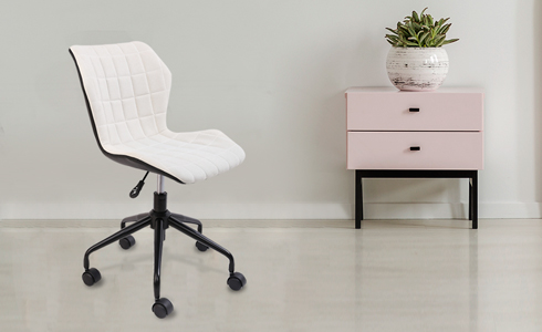 Flexispot office chair with comfortable mesh